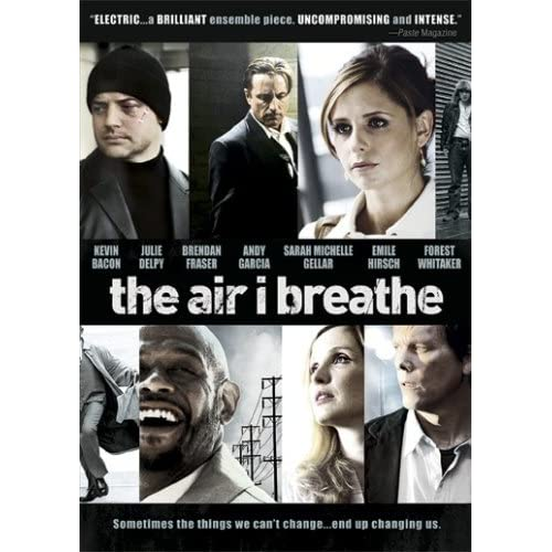 The Air I Breathe[2007]DvDrip aXXo preview 0