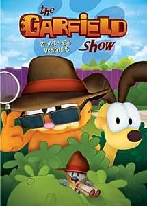 Garfield Show: Private-Eye Ventures