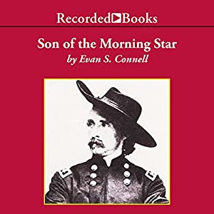 Son of the Morning Star Audiobook