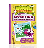 Moshi Monsters The Moshling Collector