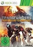 Transformers: Untergang