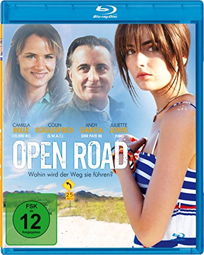 Open Road [Blu-ray]