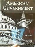 TEST/QUIZ KEY: AMERICAN GOVERNMENT
