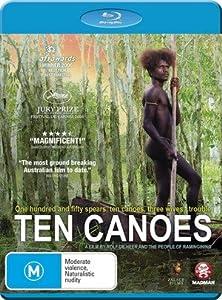 Ten Canoes (2006) ( 10 Canoes ) [ Blu-Ray, Reg.A/B/C Import - Australia ]