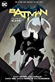 Batman Vol. 9: Bloom  Greg Capullo  (DC Comics)