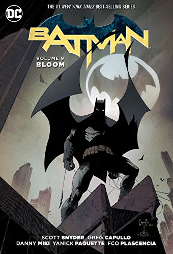 Batman Vol. 9: Bloom