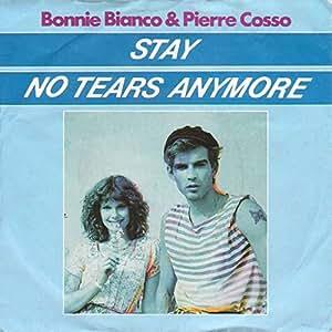 Bonny bianco stay musik