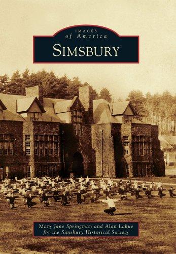 Buy Simsbury Now!