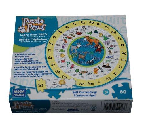 Puzzle Paws - 1