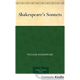 Shakespeare's Sonnets (English Edition)