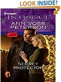 Secret Protector (Situation: Christmas)