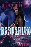 Barbarian Alien Part 4 - Reborn: A SciFi Alien Serial Romance (Ice Planet Barbarians Book 11)