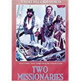 Two Missionaries ~ Terence Hill