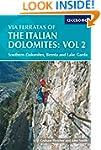 Via Ferratas of the Italian Dolomites...