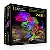 Laser Pegs 24 in 1 Dinosaurs
