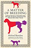 A Matter of Breeding: A Biting History of Pedigree Dogs and How the Quest for Status Has Harmed Mans Best Friend