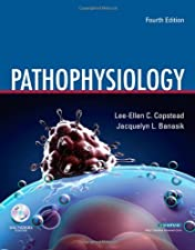 Pathophysiology by Lee-Ellen C. Copstead