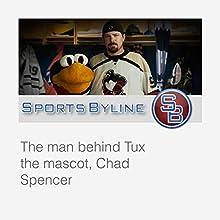 Behind the Scenes: Chad Spencer Radio/TV Program by Ron Barr Narrated by Ron Barr, Chad Spencer