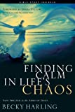 Finding Calm in Life's Chaos: Safe Shelter in the Arms of Jesus (Living the Questions)