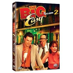 Buy the big easy: season 2 movie online carinacpo's soup.