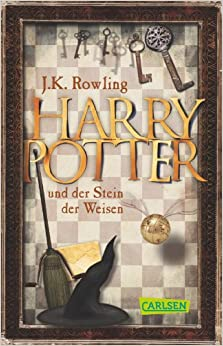 Harry Potter Und Der Stein Der Weisen Extended Version