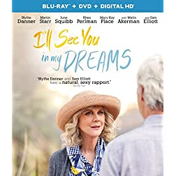 I'll See You in My Dreams [Blu-ray]