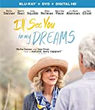 I'll See You in My Dreams (Blu-ray + DVD + DIGITAL HD)