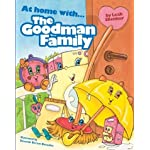 At Home with... The Goodman Family