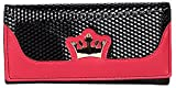 Trendberry Women's Wallet - Black, TBW(BK)018