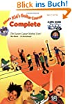 Kid's Guitar Course Complete: Book, E...