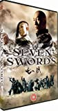 Seven Swords - Limited Edition Sleeve (Exclusive to Amazon.co.uk) [DVD]