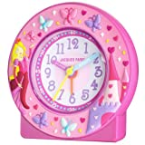 Jacques Farel AC7777 Kids Alarm Clock