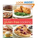 Betty Crocker Gluten-Free Cooking (Betty Crocker Cooking)