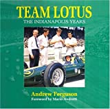 img - for Team Lotus: The Indianapolis Years book / textbook / text book