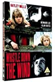 Whistle Down the Wind [DVD] [Import]