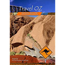 Travel Oz Tasmania, Uluru and the Date Farmer of Outback Queensland