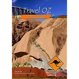 Travel Oz Tasmania, Uluru and the Date Farmer of Outback Queensland