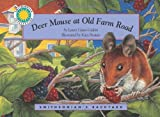 Deer Mouse at Old Farm Road - a Smithsonians Backyard Book (with easy to download e-book & audiobook)