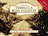 Search : Temecula Wine Country (Postcard of America) (Postcards of America (Looseleaf))