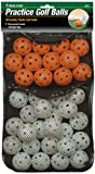 Jef World of Golf Gifts and Gallery, Inc. Foam/Whille Ball Assortment (Multicolor)