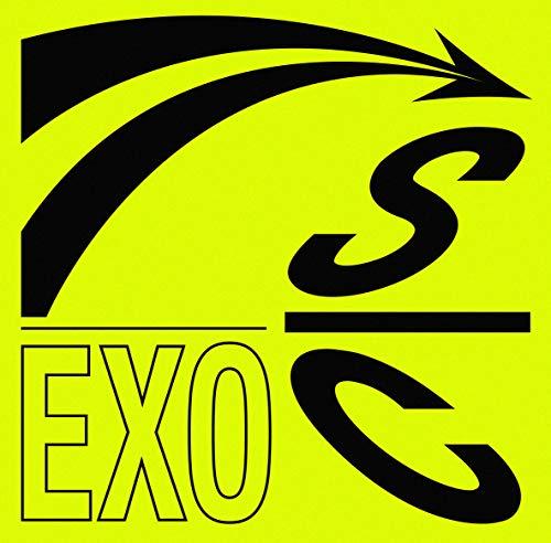 CD : EXO-SC - Exo-sc The 1st Mini Album 'what A Life'
