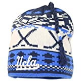 Adidas NCAA Hockey Pattern Winter Knit Hat / Beanie - UCLA Bruins at Amazon.com