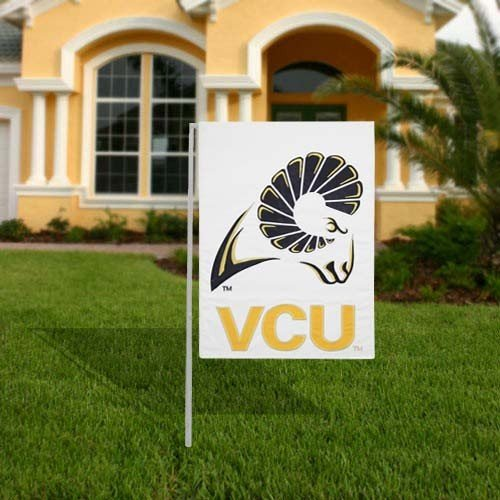 Virginia Commonwealth University Rams Flag