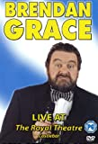Brendan Grace - Live At The Royal Theatre [DVD]