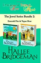 Hot Sale The Jewel Trilogy Bundle 2: Emerald & Topaz (Volume 6)