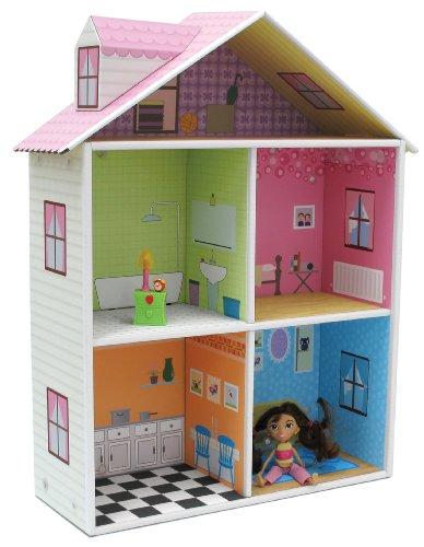 Krooom Melrose Dolls House