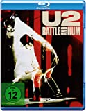 Image de U2 - Rattle and Hum [Blu-ray] [Import allemand]
