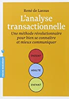L ANALYSE TRANSACTIONELLE