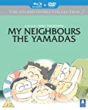 My Neighbours The Yamadas - Double Play (Blu-ray + DVD)