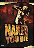 Naked You Die [DVD] [Region 1] [US Import] [NTSC]